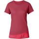 VAUDE Sveit - T-shirt manches courtes Femme - rouge
